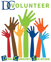 Volunteer for Booster, PA, and Prayer Groups