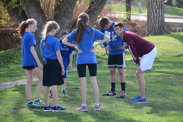 Middle School Sports at Denver Christian School